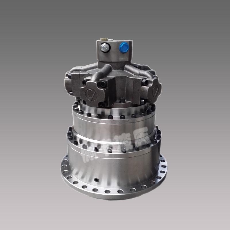 液压传动装置图片