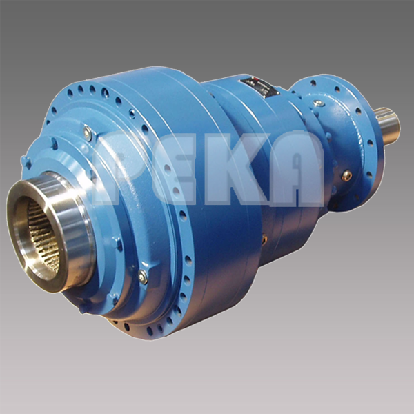 Hydraulic Drive Gearboxes : Gear boxes ningbo peka hydraulic co ltd
